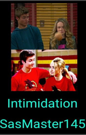 Intimidation (Lucaya Fanfic)