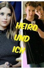 Heiro und ich  by _o_fficallinda