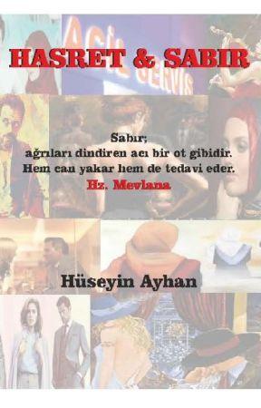 HASRET (HAYAT GÜNEŞLE DOĞAR,         GÜNEŞLE  BATAR) by hayhan5050