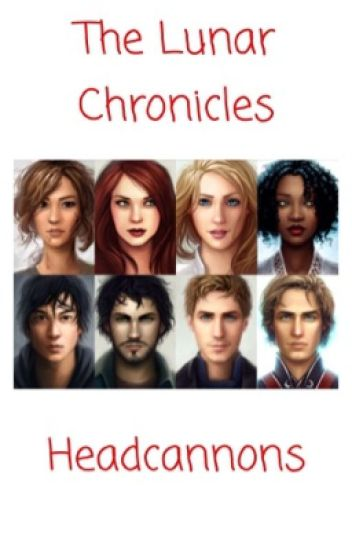 Lunar Chronicles Movie