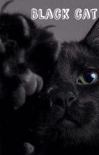Black cat by momo_renault