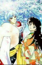Sesshomaru y Rin: El hombre que se enamoro de Rin. by RaquelitaQuispeMacha