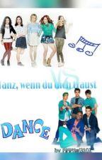 Tanz, wenn du dich traust! || Leonetta ♥ by MMMimi3101