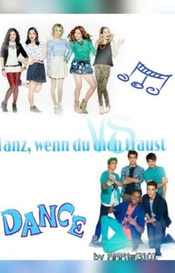 Tanz, wenn du dich traust! || Leonetta ♥