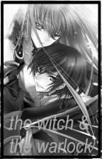 the witch & the warlock [lelouch x cc] by -nojams