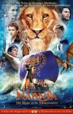 The Chronicles of Narnia  The Voyage of the Dawn Treader by TweetCake