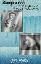 Siempre nos volveremos a encontrar (Lionel Messi) by javiparra902