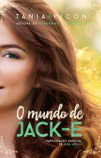 O mundo de Jacke (DEGUSTAÇÃO) by TaniaPicon