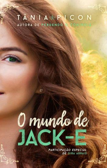 O mundo de Jacke (DEGUSTAÇÃO)