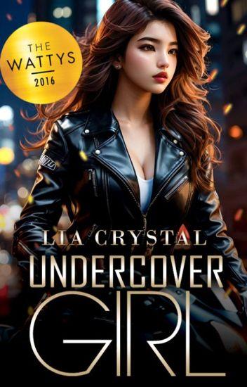 Undercover Girl (On Going)