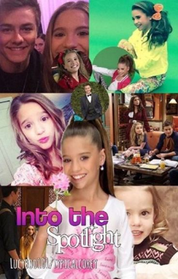 Into The Spotlight (Girl Meets World)