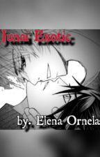 Junai Exotic by ishipit15