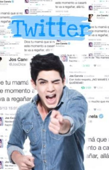 Twitter |Jos Canela|