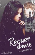 """Recuerdame (Segunda temporada de """"Solo un día mas"""") by coderandrusher"""