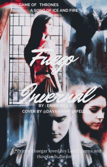 Fuego Invernal © | Lyanna Stark & Rhaegar Targaryen |