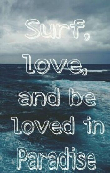 love and be loved Some call him ishwar, some call him allah, some simply god, but we all have to acknowledge that it is he who made us for greater things: to love and be loved.