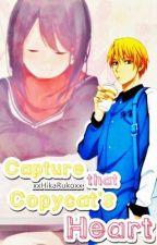 Capture that Copycat's Heart [Kuroko no Basket] by Rukoreos