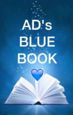 AD's Blue Book by Teamblueheart_