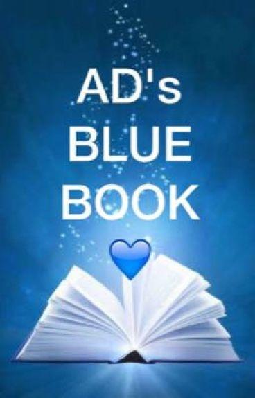 AD's Blue Book