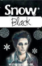Snow Black by moe-ime
