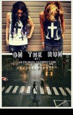On The Run by ErikaTheWriter