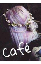 Café // J.B ✔️ by xhazy_dreamsx