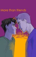 More than friends by tobyohi