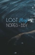 Lost Boy ✔ | Ziall by Nopes-bby