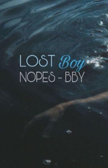 Lost Boy ✔ | Ziall