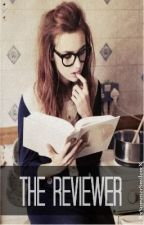 The Reviewer by TheFunnyGirl_