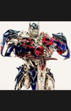 Transformers X Reader by Tina_Amber_random_