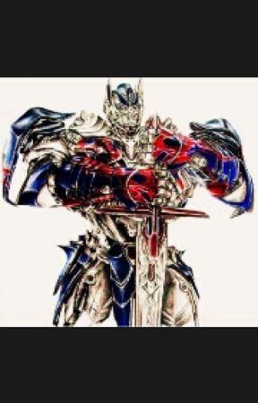 Transformers X Reader - OPTIMUS PRIME X NEKO READER - Wattpad