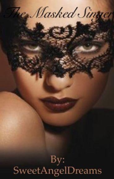 The Masked Singer by SweetAngelDreams