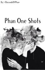 Phan One-Shots by -MyChemicalBands-