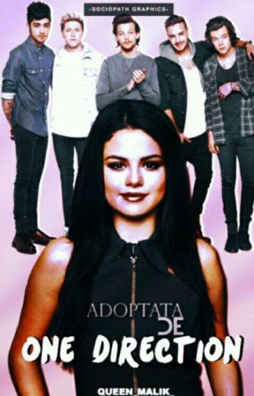 Adoptată De One Direction.