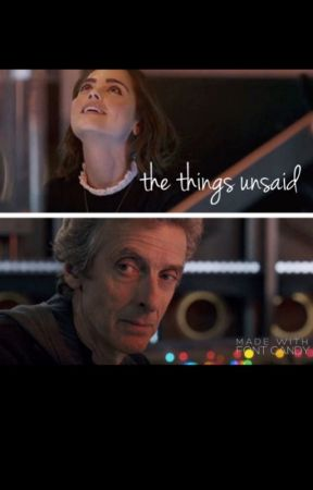 the things unsaid by watsoninthetardis