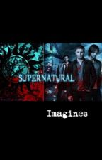 Supernatural Imagines (REQUESTS OPEN) by BelParsons