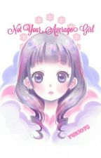 Not Your Average Girl (Sting X Reader X Gray) by yuki078