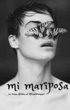 mi mariposa by tonarsromaner
