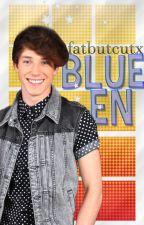 Blueen | J.V by fatbutcutx