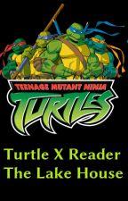 TMNT 2003 Turtle X Reader The Lake House by ivyshadowwolf4