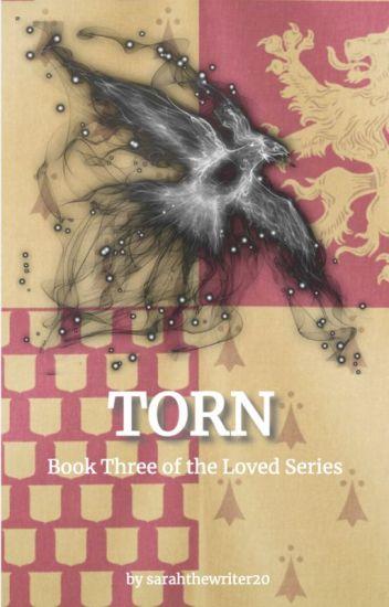 Torn :  : Book 3.