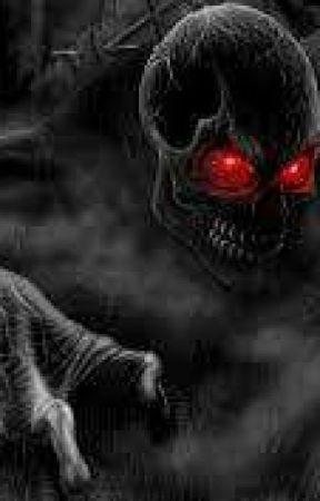 Děsivě strašidelné horory (Zatím Ukončeno) by DeadBlacky
