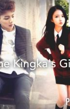 The Kingka's Girl {COMPLETED} by PengmaGurung
