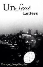 Unsent Letters #JustWriteIt #LoveLetters by Harrys_deepdimples