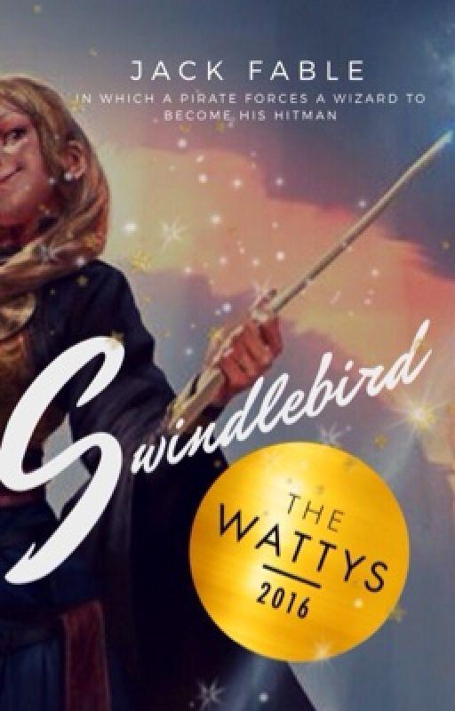 Swindlebird  by FableWrites
