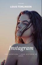 Instagram(Louis Tomlinson, TERMINADA)  by HLNl1999