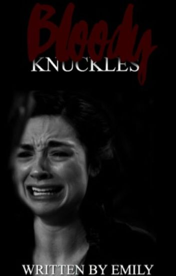 Bloody Knuckles » Sirius Black