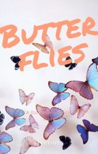 Butterflies {DISCONTINUED} by livvyjoyd
