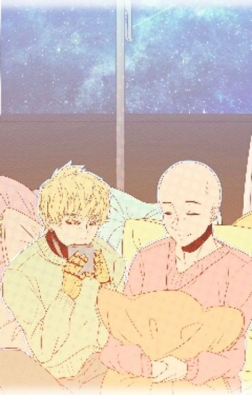 Through Time ~ Saitama X Genos